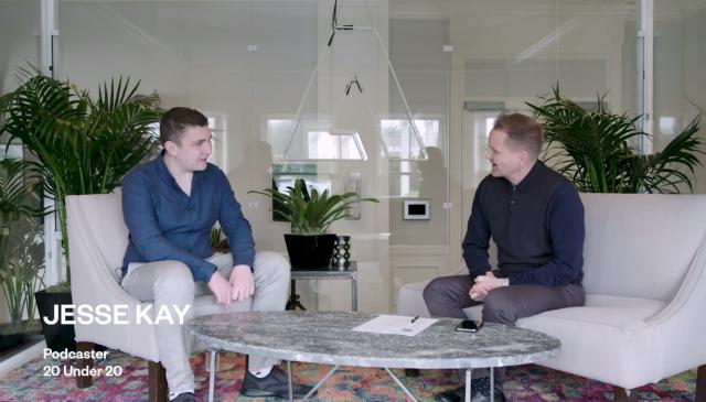Jesse-Adobe Interview